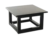 Black Table